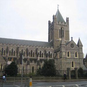 Visitar Dublín
