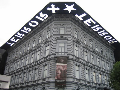 La Casa del Terror de Budapest