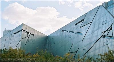 El Jewish Museum de Berlín, el museo de los sentidos