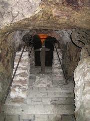 Cuevas de Budapest