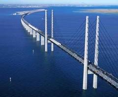 Puente de Oresünd