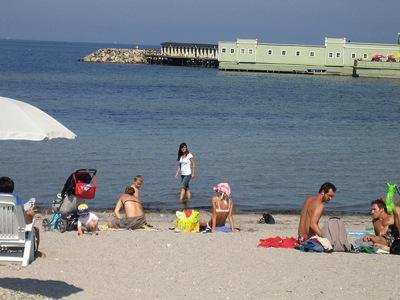 Playa de Malmö