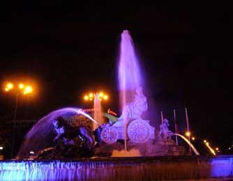 Noche Blanca de Madrid