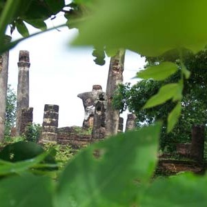 Sukhotai, capital hitórica y espiritual