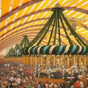 Oktoberfest, la gran fiesta de la cerveza en Múnich