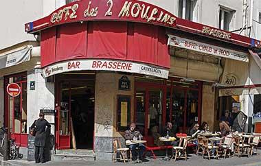 París en celuloide