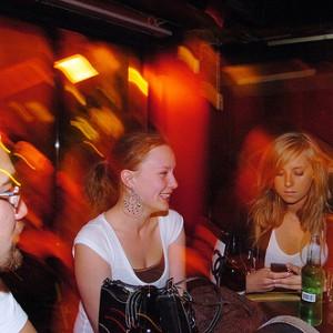 Salir de copas: música en directo y clubs en Estocolmo