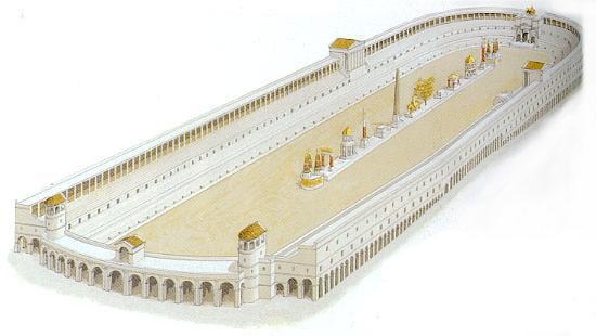 Preparar las visitas de la Roma histórica