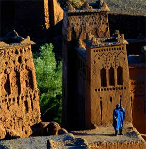 Puente de diciembre: 3 viajes y rutas a Marruecos