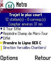 Metro Symbian