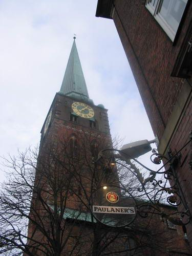Jacobikirche