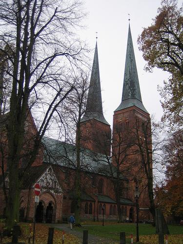 Catedral de Lübeck