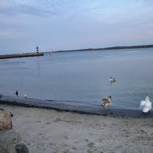 Travemünde, un paseo con vistas al Báltico