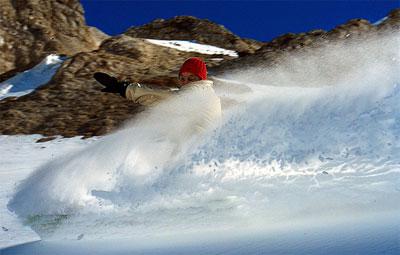 Esqui en Tignes