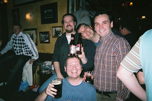 Cheers Ireland!