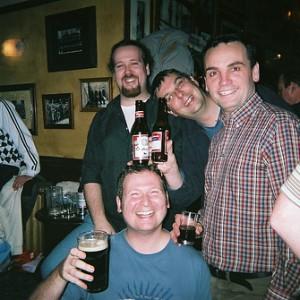 Irlanda: El país más amable del mundo