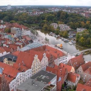 Lübeck, qué visitar