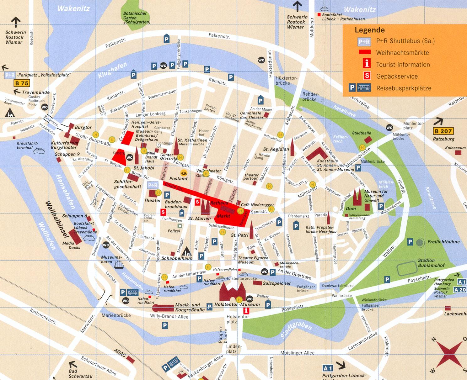 Plano de l beck 3viajes for Oficina turismo budapest