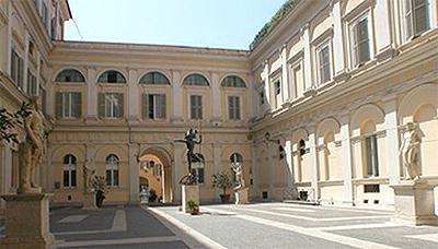 Palacio Valentini