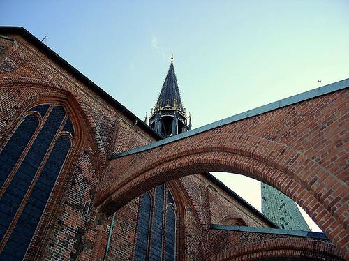 Iglesia de St. Mary