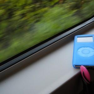 Las bandas sonoras de mis viajes
