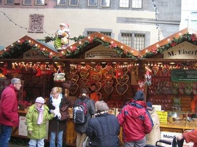Viajar en navidad 3viajes - Costumbres navidenas en alemania ...