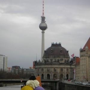 La fusión berlinesa