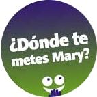 Participa en el concurso ¿Dónde está Mary?