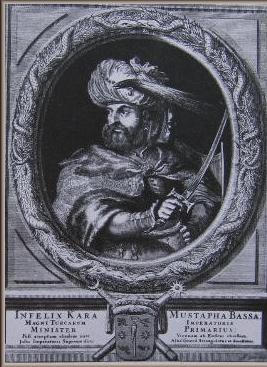 Soliman I El Magnífico
