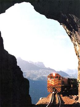 Tren Serra Verde