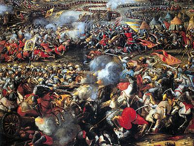 Asedio de Viena por el Imperio Otomano