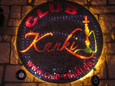 Club Kanki, en Frankfurt