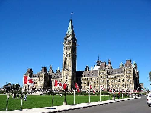 El parlamento de canad en ottawa 3viajes for Parlamento wikipedia