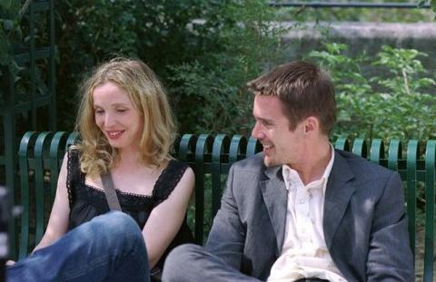 Ver Antes del Atardecer (2004) Online Película Completa Latino Español en HD