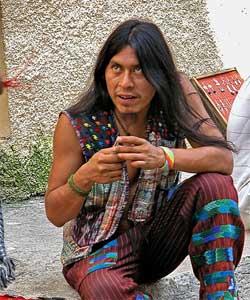 Maya en Copán