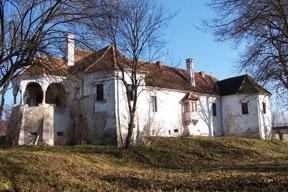Casas de huéspedes del Conde Kalnoky, en Rumanía