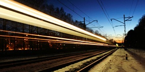 Interrail en Europa