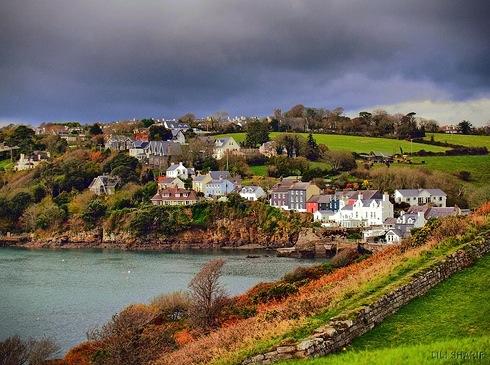 Irlanda for Oficina de turismo de irlanda