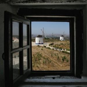 Los molinos de viento da Pinhoa – Esencia del pasado