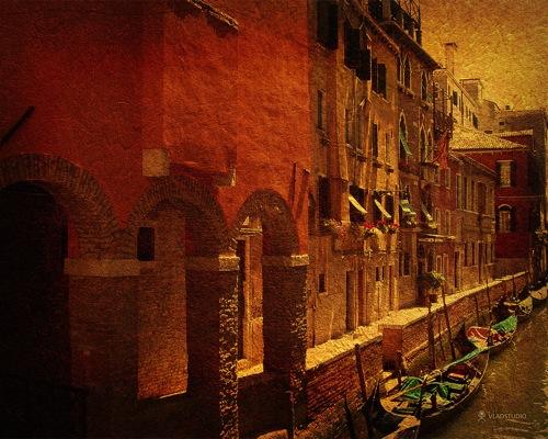 Old Venice, de Vladstudio