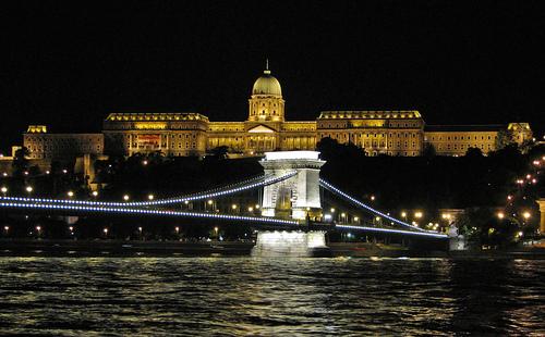 Visitar Budapest