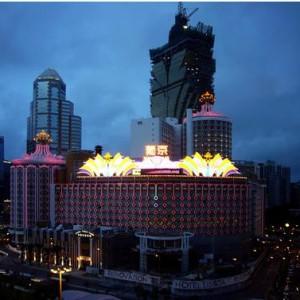 Macao, la fusión de Europa y Asia en China