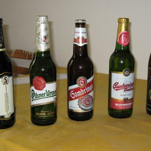 La cultura de la cerveza en Chequia