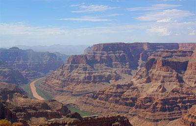 De ruta por la Costa Oeste de EE.UU.