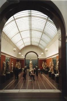 Gliptoteca de Copenhague