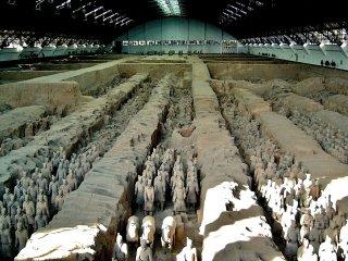 Ejército de Xian