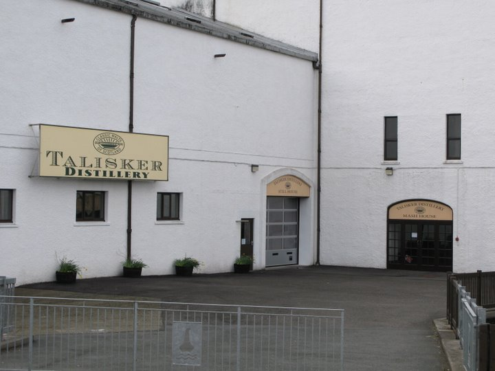 Islay Whisky Tours From Edinburgh
