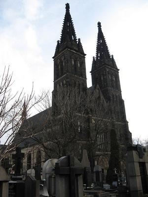 Templo gótico de San Pedro y San Pablo