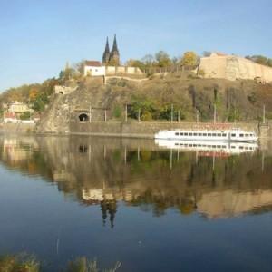 Praga: fuera de las rutas más turísticas (I)