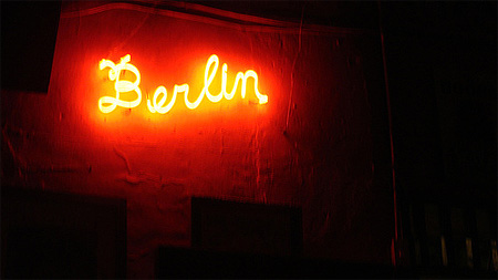 Discotecas en Berlin